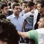 Un parti prokurde joue les trouble-fête des législatives en Turquie