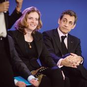 Les Républicains : Sarkozy maintient NKM à son poste