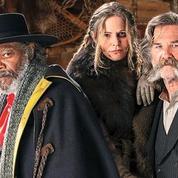 The Hateful Eight :un tournage difficile pour Samuel L. Jackson