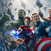 Avengers: l'Ère d'Ultron franchit les 900 millions de dollars