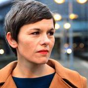 Fanny Chiarello, prix Orange du livre