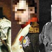Les cinq personnalités historiques préférées de nos internautes
