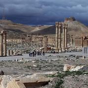 Syrie : pourquoi Palmyre a-t-elle été épargnée?