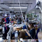 Plus de 50.000 salariés travaillent aujourd'hui dans des coopératives