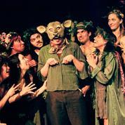Tim Robbins s'évade avec le théâtre depuis trente-cinq ans