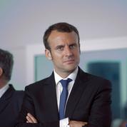 Pour Jean-Christophe Cambadélis, Emmanuel Macron n'est pas socialiste
