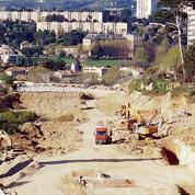 BTP: le racket sur les chantiers, un fléau à Marseille