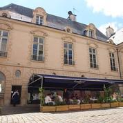Les 5 terrasses planquées à Paris