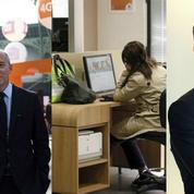 Orange, chômage, Gallet : le récap éco du jour