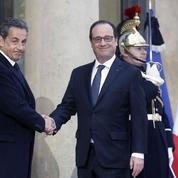 François Hollande et Nicolas Sarkozy se remettent en selle pour 2017