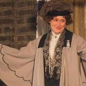 Meryl Streep, une suffragette plus vraie que nature