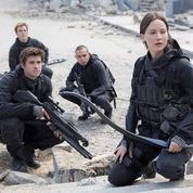 Hunger Games, La Révolte 2 : une première photo dévoilée