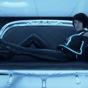 Tron 3 :Olivia Wilde réagit avec humour à l'annulation du film