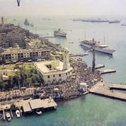 Il y a 40 ans, le canal de Suez est rouvert à la navigation