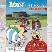 Astérix à Alésia
