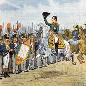 1815: Napoléon, l'ultime retour
