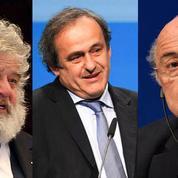 Crise à la FIFA: «Comment Blatter pouvait ne pas être au courant? Quel panier de crabes!»