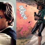 Star Wars : Han Solo est marié... mais pas avec celle qu'on croit