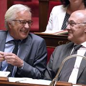 Plusieurs ministres en lice pour le prix humour et politique