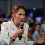 La navigatrice Maud Fontenoy nommée au sein de la direction des Républicains