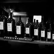 Bordeaux: le négociant Cordier repris par In Vivo