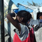 La Croix-Rouge américaine critiquée pour son action en Haïti