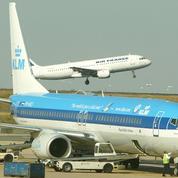 Air France-KLM condamné à un mariage dans le Golfe
