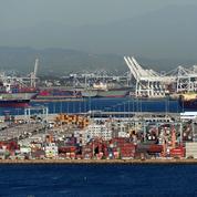 Dopé par l'euro faible, le commerce mondial accélère