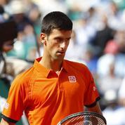 Que cachent les logos des stars du tennis ?