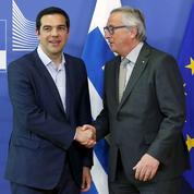 L'astuce de la Grèce pour retarder son remboursement au FMI
