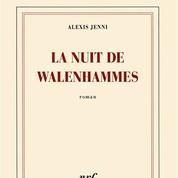 La nuit de Walenhammes : Germinal 2.0