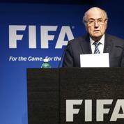 Fifa : dans l'attente du grand déballage