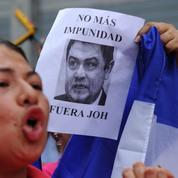 L'Amérique Centrale se mobilise contre la corruption