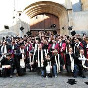 L'emploi des jeunes dépend souvent du niveau de diplôme