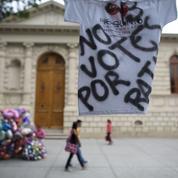 Au Mexique, des élections dans l'ombre de la barbarie