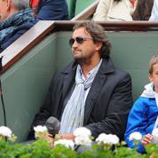 Henri Leconte a eu «honte» du public de Roland-Garros