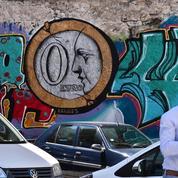 À qui la Grèce doit rembourser ses 284 milliards d'euros de dette ?