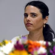 Ayelet Shaked, profession pasionaria