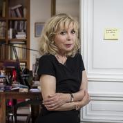 Maryse Wolinski: «Georges et moi menions une vie facile»