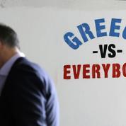 Grèce : pourquoi ça bloque toujours ?