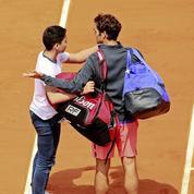 Roland-Garros : les moments les plus insolites de la quinzaine