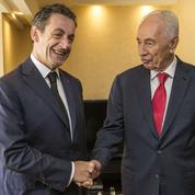 Proche-Orient: Sarkozy fustige Fabius