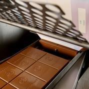 Barry Callebaut invente le chocolat qui ne fond pas