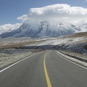 La Chine à la conquête des «nouvelles routes de la soie»