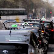«Forfait taxi»: les tarifs pourraient varier entre30 et 55€ la course