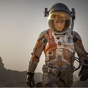 The Martian: Matt Damon en Robinson de l'espace
