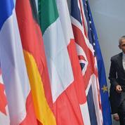 Le G7 s'engage à limiter le réchauffement climatique