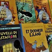 Tintin «libéré, délivré» : Moulinsart perd son premier procès