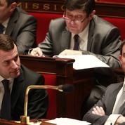 Loi Macron : nouveau bras de fer entre Valls et les frondeurs