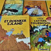 Et si Moulinsart n'avait plus tous les droits sur Tintin